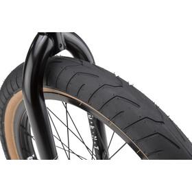 "Kink BMX Downside 2019 20"", matte silver"